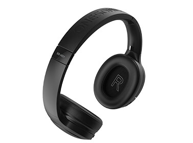 ONESONIC Headphones view top right